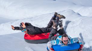 Snow Experiences-Tignes, Espace Killy-Snowtubing Experience in Tignes-3