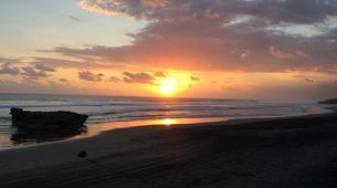 Quad biking-Tabanan-Sunset Quad Biking on Pasut Beach in Bali-5