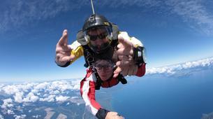 Skydiving-Rotorua-Tandem Skydive from Rotorua, New Zealand-1