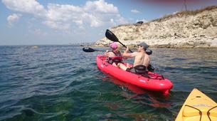 Kayak de mer-Nessebar-Sea Kayaking tour from Ravda to Nesebar, Bulgaria-8