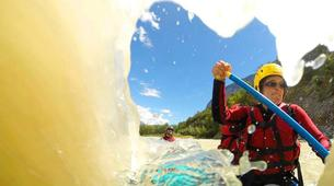Rafting-Sierre-Full-Day Rafting Adventure in the Swiss Alps, Valais-4