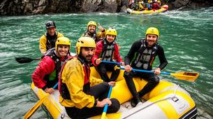 Rafting-Lucca-White Water Rafting in the Lima Valley near Lucca-5