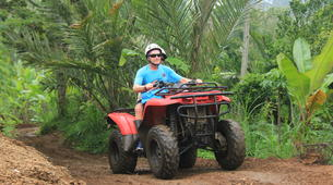 Quad biking-Payangan-Quad biking & buggy excursion near Ubud, Bali-4