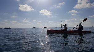 Kayak de mer-Nessebar-Sea Kayaking tour from Ravda to Nesebar, Bulgaria-10