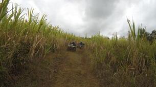 Quad-Maïdo, Saint-Paul-Randonnée en Quad sur l'Île de La Réunion-10