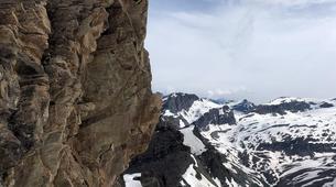 Alpinisme-Bessans, Haute Maurienne-Initiation Alpinisme à Bessans en Haute Maurienne-6