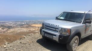 4x4-Kos-All-inclusive Jeep Tour in Kos-2