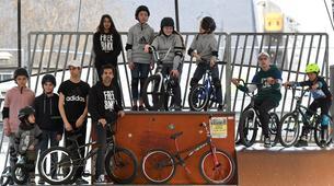 BMX-Paris-Cours Privé de BMX Freestyle à Paris-1