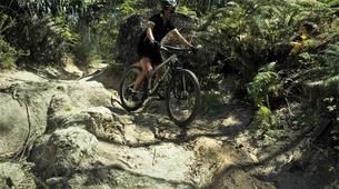 VTT-Guimaraes-MTB Tour to Penha Mountain in Guimarães-5