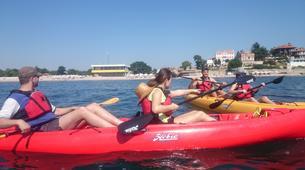 Kayak de mer-Nessebar-Sea Kayaking tour from Ravda to Nesebar, Bulgaria-2
