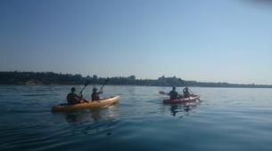 Kayak de mer-Nessebar-Sea Kayaking tour from Ravda to Nesebar, Bulgaria-6