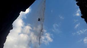 Canyoning-Grenoble-Extreme 5 Days Canyoning Course near Grenoble-5
