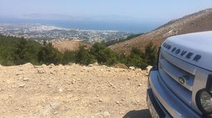 4x4-Kos-All-inclusive Jeep Tour in Kos-4