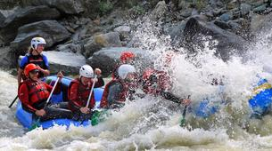 Rafting-Sierre-Full-Day Rafting Adventure in the Swiss Alps, Valais-6