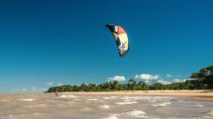 Kitesurfing-French Guiana-Kitesurfing Lessons in Cayenne, French Guiana-2