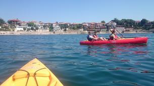 Kayak de mer-Nessebar-Sea Kayaking tour from Ravda to Nesebar, Bulgaria-3