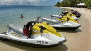 Jet Ski-Port-Louis, Grande-Terre-Initiation et Excursions en Jet Ski à Port-Louis, Guadeloupe-2