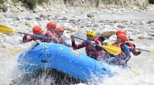 Rafting-Sierre-Full-Day Rafting Adventure in the Swiss Alps, Valais-5