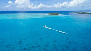 Vols Panoramiques-Bora Bora-Vol panoramique en hydravion au dessus de Raiatea et Taha'a-6