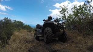 Quad-Maïdo, Saint-Paul-Randonnée en Quad sur l'Île de La Réunion-9