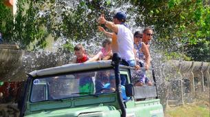 4x4-Antalya-Jeep safari and rafting combination trip in the Koprulu Canyon National Park, near Antalya-2
