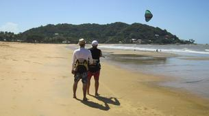 Kitesurfing-French Guiana-Kitesurfing Lessons in Cayenne, French Guiana-1