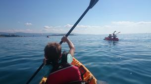 Kayak de mer-Nessebar-Sea Kayaking tour from Ravda to Nesebar, Bulgaria-12