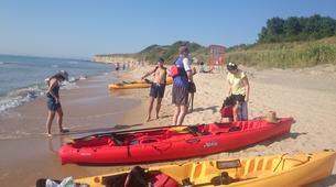 Kayak de mer-Nessebar-Sea Kayaking tour from Ravda to Nesebar, Bulgaria-4