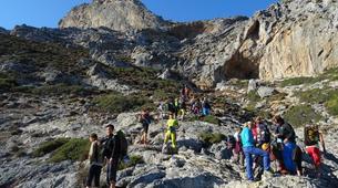 Rock climbing-Kalymnos-Kalymnos Intermediate Climbing Course-3