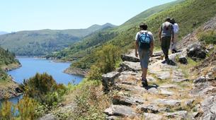 Randonnée / Trekking-Porto-Hiking Tour to Ermida in Peneda-Gerês National Park-2