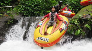 Rafting-Payangan-Tubing on the Siap River near Ubud, Bali-1