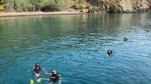 Sailing-Marmaris-Adventure Diving Cruise for 7 Nights from Marmaris to Selimiye-2
