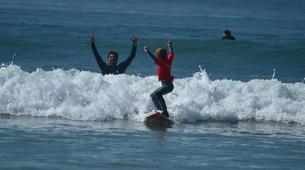 Surfing-Porto-Surf lessons and courses on Matosinhos Beach, Porto-1