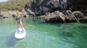Stand Up Paddle-Lagos-SUP excursion in the Aljezur River and Amoreira Beach near Lagos-1