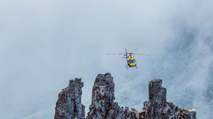 Helicoptère-Saint-Pierre-Survol de l'Île de La Réunion en Hélicoptère-2