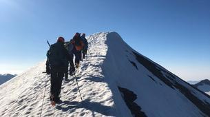 Alpinisme-Bessans, Haute Maurienne-Initiation Alpinisme à Bessans en Haute Maurienne-2