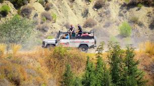 4x4-Antalya-Jeep safari and rafting combination trip in the Koprulu Canyon National Park, near Antalya-4