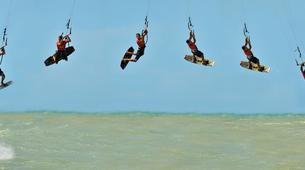 Kitesurfing-French Guiana-Kitesurfing Lessons in Cayenne, French Guiana-6