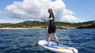 Stand Up Paddle-Lagos-SUP excursion in the Algarve Caves near Lagos-5