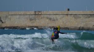 Surfing-Porto-Surf lessons and courses on Matosinhos Beach, Porto-5
