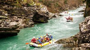 Rafting-Lucca-White Water Rafting in the Lima Valley near Lucca-3