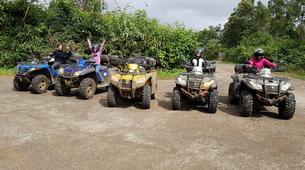 Quad biking-Maïdo, Saint-Paul-Quad Biking Tour in Reunion Island-6
