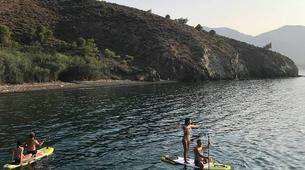 Sailing-Marmaris-Adventure Diving Cruise for 7 Nights from Marmaris to Selimiye-6