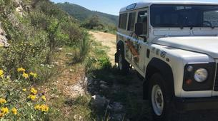 4x4-Corfu-All-inclusive Jeep Tour in Southern Corfu-4
