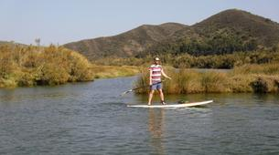 Stand Up Paddle-Lagos-SUP excursion in the Aljezur River and Amoreira Beach near Lagos-5