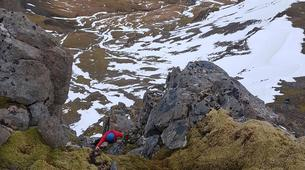 Hiking / Trekking-Reykjavik-Hiking & Ice climbing on Skessuhorn-1