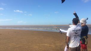Kitesurfing-French Guiana-Kitesurfing Lessons in Cayenne, French Guiana-3