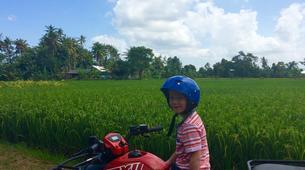 Quad biking-Tabanan-Sunrise Quad Biking on Pasut Beach in Bali-4