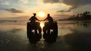 Quad biking-Tabanan-Sunset Quad Biking on Pasut Beach in Bali-4