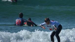 Surfing-Porto-Surf lessons and courses on Matosinhos Beach, Porto-4